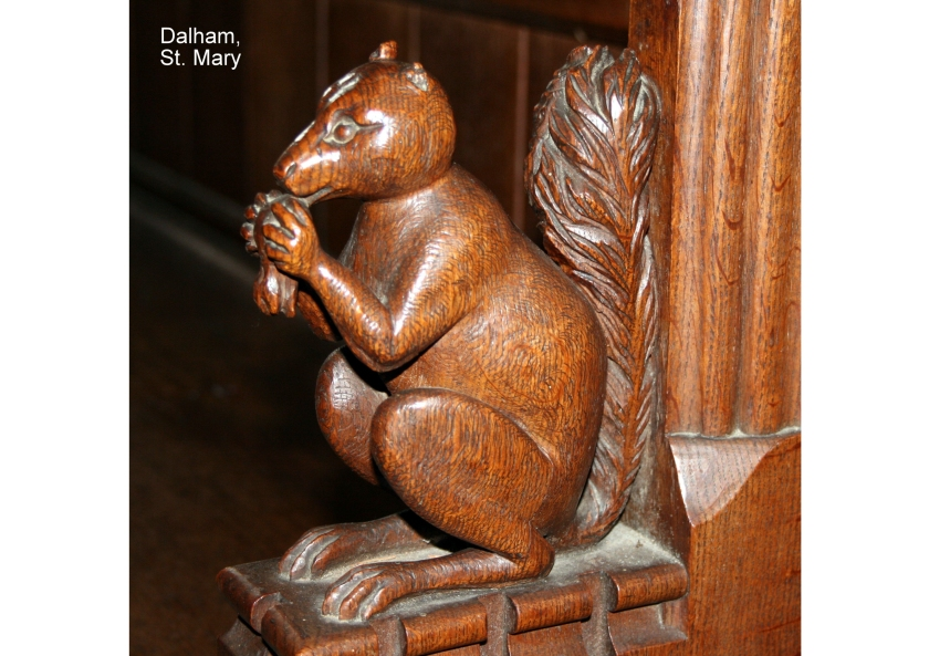 Dalham Bench end 2013.JPG